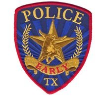 City of Early Police Department