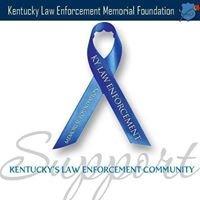Kentucky Law Enforcement Memorial Foundation