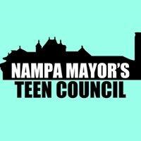 Nampa Mayor's Teen Council