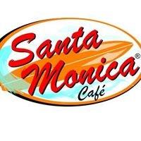 Santa Monica Cafè