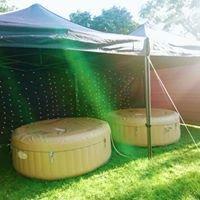 Conwy Hot Tub Hire