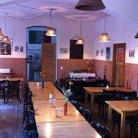 Café Bar Vereinszimmer  Lo Spazio Kreuzberg