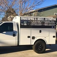 Christopher's Automotive