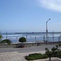 Pacasmayo Beach - Peru