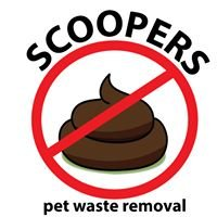 Scoopers - Pet Waste Removal Service