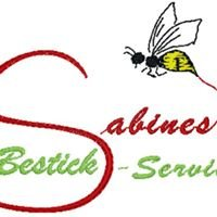 Sabines Bestick-Service