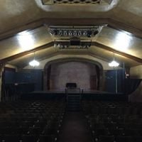 Wagnalls Community Theatre
