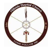 Hillside Baptist Church Dickinson ND