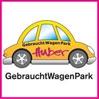 Huber Gebrauchtwagenpark GmbH