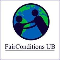 FairConditions UB