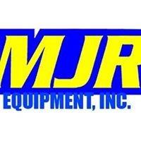 MJR Equipment