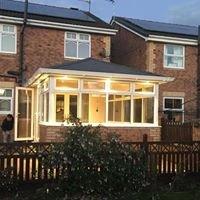 Select Windows & Doors Ltd