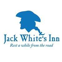 Jack White's