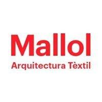 Mallol Arquitectura Tèxtil