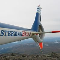 Osterman Helicopter