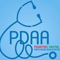 Pediatric Dental Anesthesia Associates