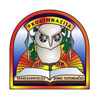 Marijampolės Jono Totoraičio progimnazija