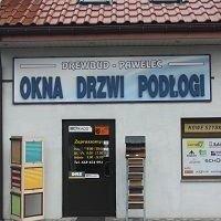 OKNA DRZWI Panele Drew-Bud MNIÓW Kielce Końskie