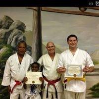 Strikeforce Karate Academy