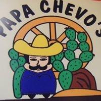 Papa Chevo's Taco Shop (Seaside)