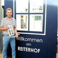Reiter Bau & Fenster GmbH