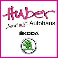 Skoda Huber Wasserburg