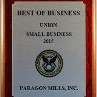 Paragon Mills Wholesale Carpet & Flooring Co.