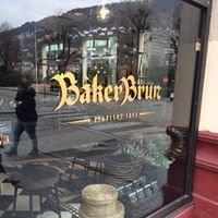Baker Brun As