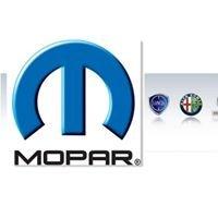 Officina meccanica fca Motors