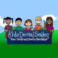 Kids Dental Smiles - Pflugerville