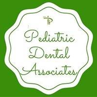 Pediatric Dental Associates,P.C.