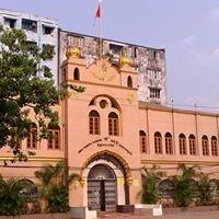 Sikh Temple, Yangon, Myanmar