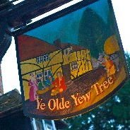 Open Mic at the Yew Tree, Westbere, Canterbury