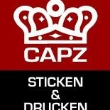 CAPZ Sticken & Drucken