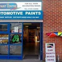 The Paint Centre Ltd