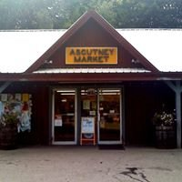 The Ascutney Market