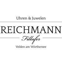 Uhren und Juwelen Fillafer - Reichmann