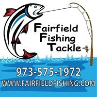 Fairfield Fishing Tackle