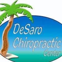DeSaro Chiropractic Center