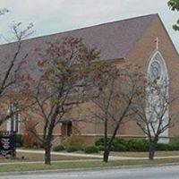 Camilla United Methodist Church