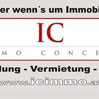 IC Immobilien - Concept Gmbh
