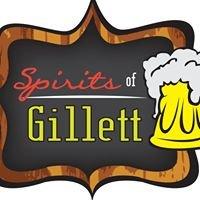 Spirits of Gillett LLC