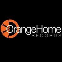 OrangeHomeRecords