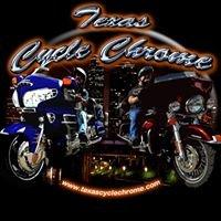 Texas Cycle Chrome
