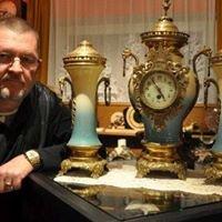 Uhrenmuseum Recke - Püttenbeck