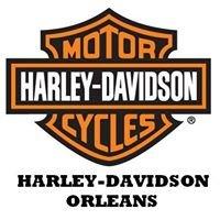 Harley-Davidson Orléans