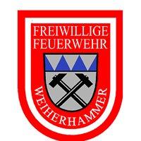 Feuerwehr Weiherhammer