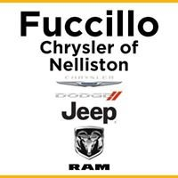 Fuccillo Chrysler Jeep Dodge Ram of Nelliston
