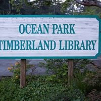 Ocean Park Timberland Library
