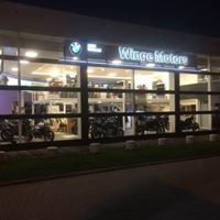 Winge Motors
